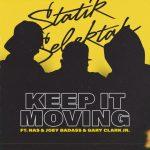 MP3: Faith Evans Ft. B. Slade & Karen Clark-Sheard – Paradise, ThinkNews