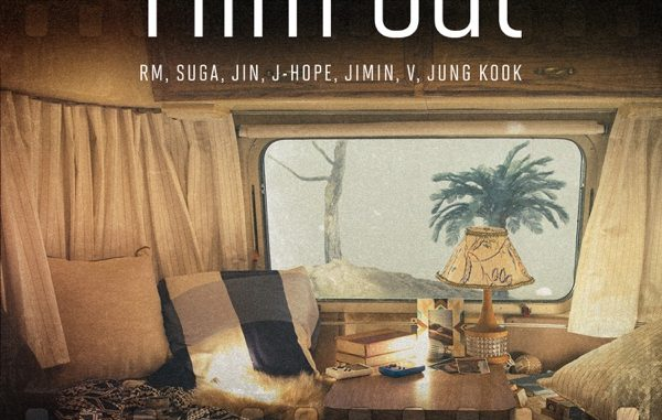 BTS – Film out MP3 DOWNLOAD