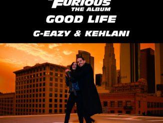 DOWNLOAD G-Eazy & Kehlani Good Life MP3