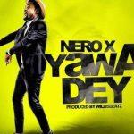 MP3: Erigga – Wahala Dey ft Oga Network, ThinkNews