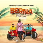 MP3: Flavour – Berna Reloaded Ft. Fally Ipupa & Diamond Platnumz, ThinkNews