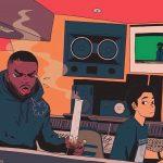 Isaiah Rashad – From The Garden ft. Lil Uzi Vert, ThinkNews