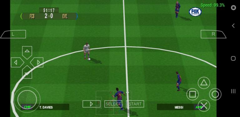 Download Pes 2020 efootball Ppsspp ISO File Download, ThinkNews