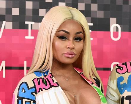 Blac Chyna – Thick Ft. Desiigner