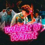 Lil XXEL – What U Want Ft. Tyga & Coi Leray