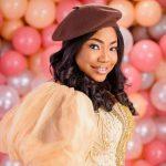 Mercy Chinwo – Yahweh, ThinkNews